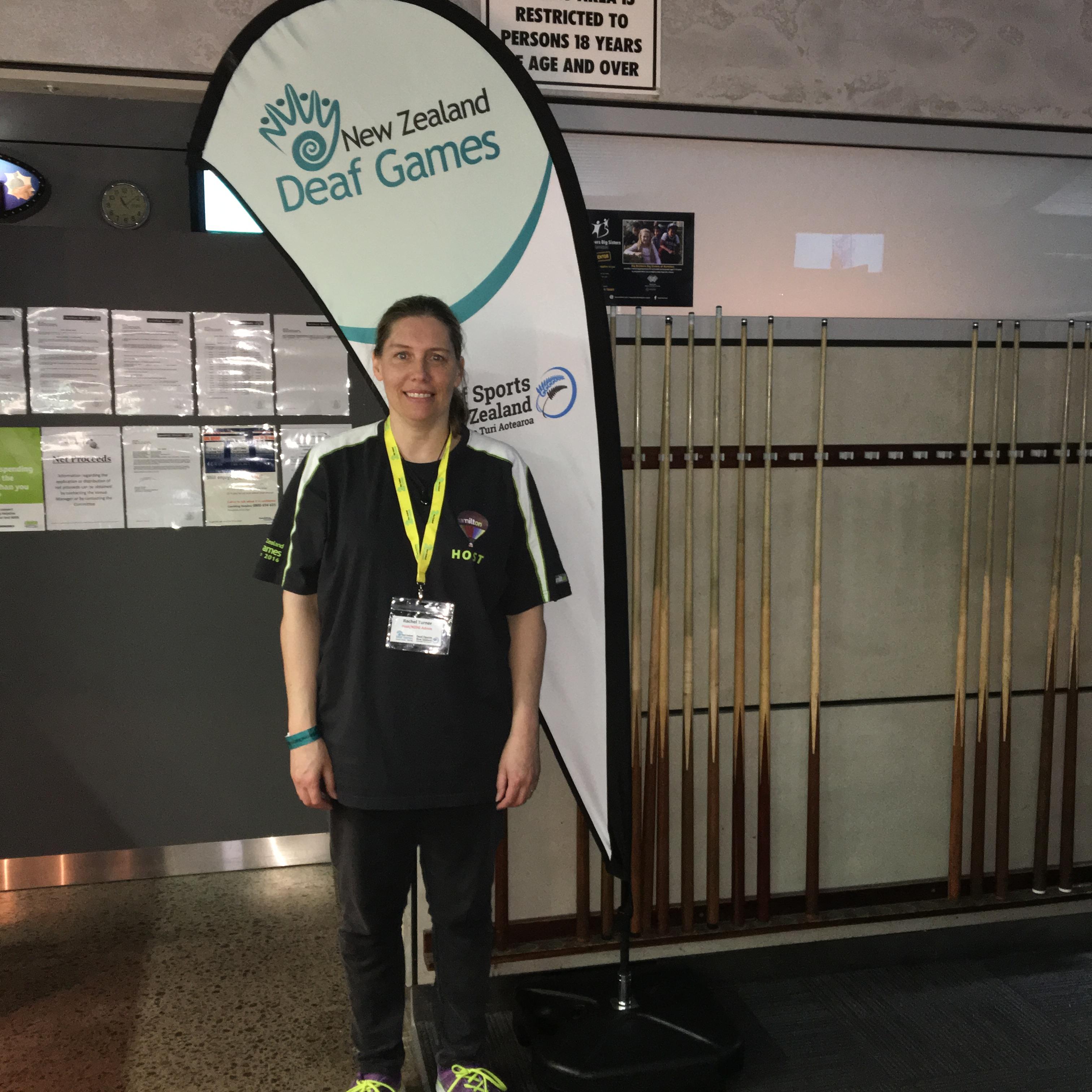 Deaf Games 2016